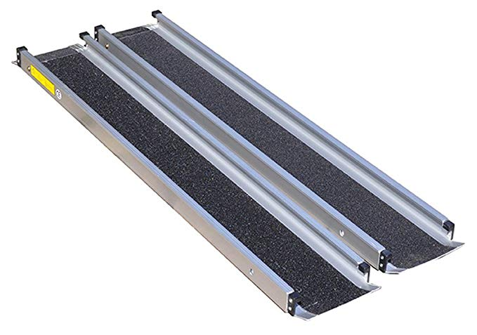 dog ramps - best telescoping, folding & step ramps uk
